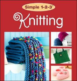 Simple 1-2-3 Knitting