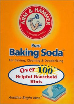 Arm and Hammer Baking Soda Over 100 Helpful Household Hints
