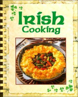 Irish Cooking