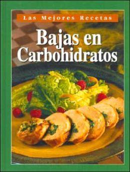 Las Mejores Recetas Bajas en Carbohidratos