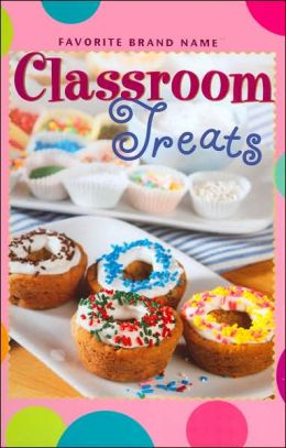 Favorite Brand Name Classroom Treats Publications International