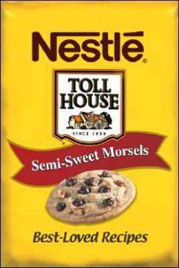 Nestle Best-Loved Recipes
