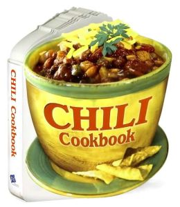 The Chili Cookbook