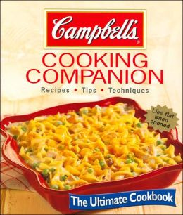 Campbell's Cooking Companion