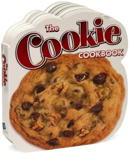 The Cookie Cookbook