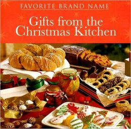 Favorite Brand Name Gifts from the Christmas Kitchen