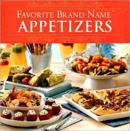 Favorite Brand Name: Appetizers
