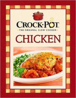 Crock-Pot Chicken Recipes