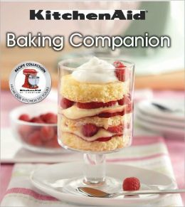 KitchenAid Baking Companion