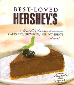 Best Loved Hershey's Recipes