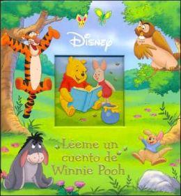 Disney leeme un cuento de winnie the pooh