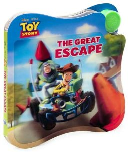 Toy Story: The Great Escape