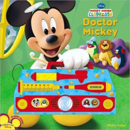 Mickey Visits the Doctor