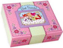 Dena Best Friends Box Set
