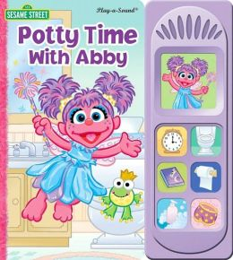 Sesame Street: Potty Time with Abby