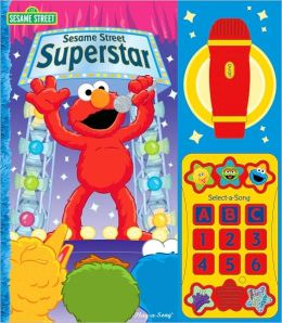 Elmo Superstar Karaoke