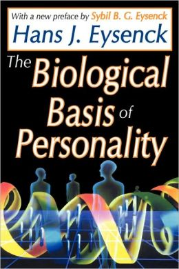 Biological Basis Of Personality