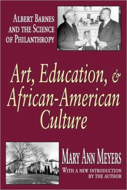 Art, Education, & African-American Culture