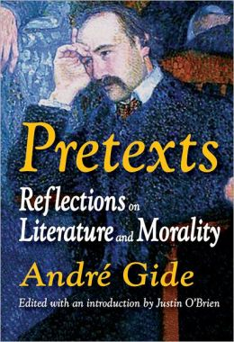 Pretexts: Reflections on Literature and Morality