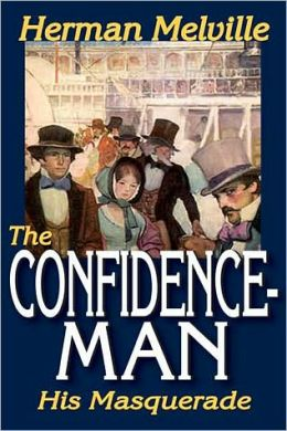 The Confidence Man: His Masquerade