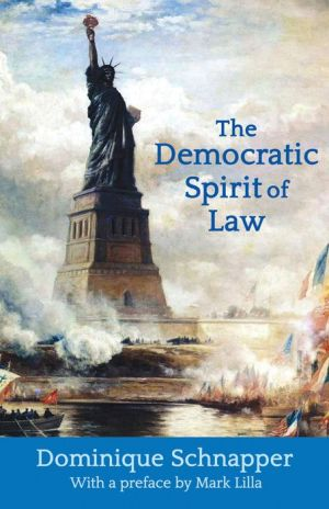 The Democratic Spirit of Law
