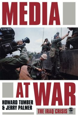 Media at War: The Iraq Crisis