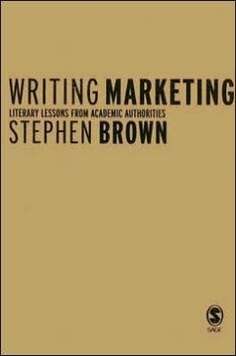 Writing Marketing