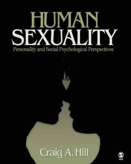 Human Sexuality: Personality and Social Psychological Perspectives