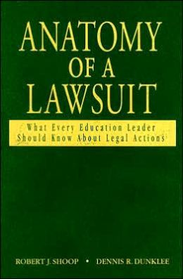 Anatomy of a Lawsuit: What Every Education Leader Should Know About Legal Actions