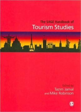The Sage Handbook of Tourism Studies
