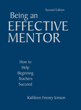 Being An Effective Mentor