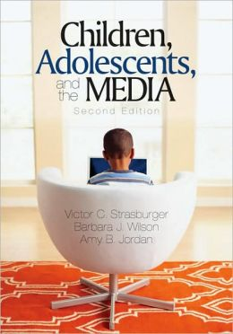 Children, Adolescents, and the Media