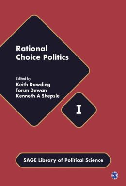 Rational Choice Politics