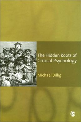 The Hidden Roots of Critical Psychology: Understanding the Impact of Locke, Shaftesbury and Reid