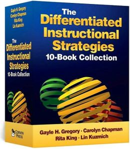 The Differentiated Instructional Strategies 10-Book Collection
