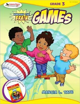 Engage the Brain: Games, Grade Three