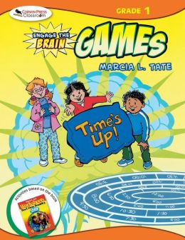 Engage the Brain: Games, Grade One