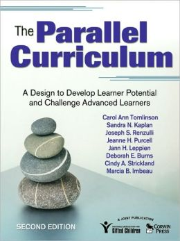 Parallel Curriculum