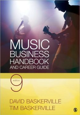 Music Business Handbook: A Career Guide