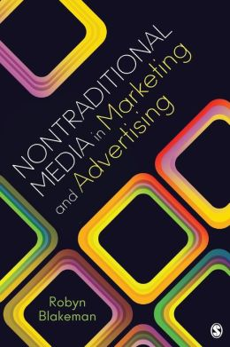 Alternative Media in Marketing and Advertising
