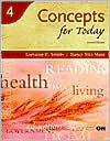 Reading for Today Series 4: Concepts for Today