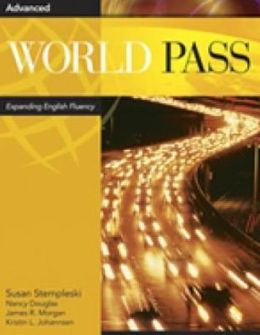 World Pass Advanced Student Text/Workbook Split Edition B