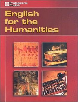 Professional English: English for the Humanities