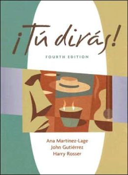 Tu diras! (with Audio CD)