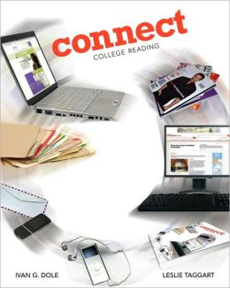 Connect: College Reading