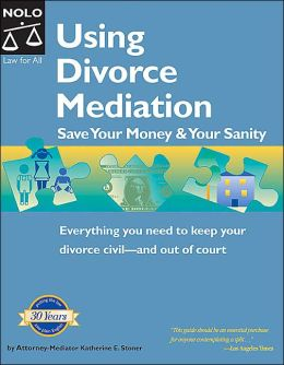 Using Divorce Mediation: Save Your Money And your Sanity