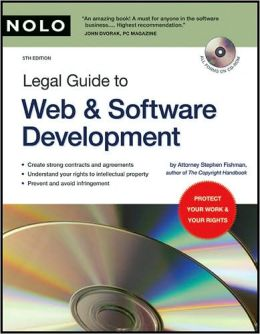 A Legal Guide to Web & Software Development