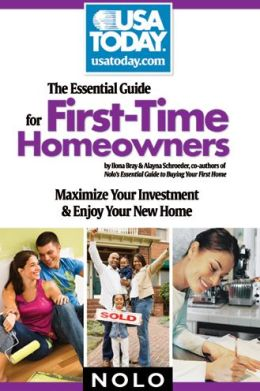 The Essential Guide for First-Time Homeowners: Maximize Your Investment & Enjoy Your New Home
