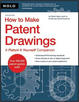 How to Make Patent Drawings: A