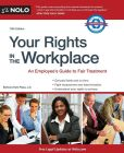 Book Cover Image. Title: Your Rights in the Workplace, Author: Barbara Kate Repa